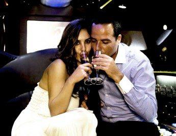 לימוזין לחתונה - רויאל לימו