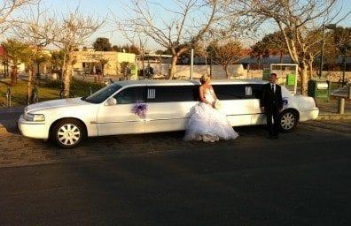 הסעה לחתונה | רויאל לימו