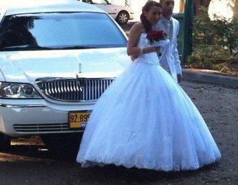 השכרת לימוזינה לחתונה - רויאל לימו