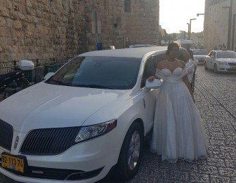 השכרת לימוזינה לחתונה | רויאל לימו