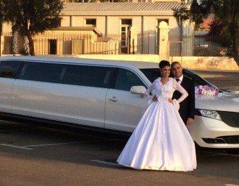 לימוזינה לחתונה | רויאל לימו